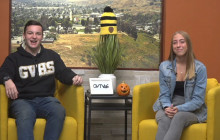 Golden Valley TV, 10-29-19 | Socktober Continued