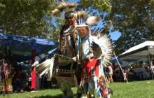 26th Annual Hart of the West Pow Wow