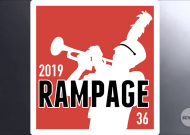 Nov. 2: 36th Annual Hart Rampage