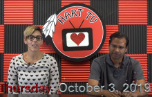Hart TV, 10-3-19 | Teacher Takeover Day