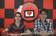 Hart TV, 10-9-19 | National Scrubs Day