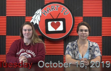 Hart TV, 10-15-19 | National Grouch Day