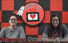 Hart TV, 10-16-19 | Falling in Love Day
