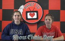 Hart TV, 10-18-19 | Show Choir Day