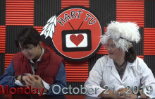 Hart TV, 10-21-19 | Back to the Future Day