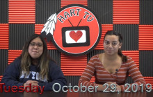 Hart TV, 10-29-19 | Glasses Awareness Day