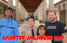 Oct. 27: Boys & Girls Club, SCV Sheriff's Host Annual Haunted Jailhouse