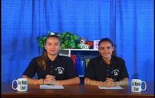 La Mesa Junior High | La Mesa Live, 10-17-19