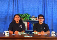 La Mesa Live, 10-16-19