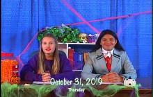 La Mesa Live, 10-31-19