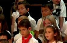 Stevenson Ranch Elementary: 1st Grade Winter Songfest