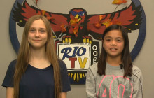 Rio Norte Junior High | Rio TV, 10-17-19