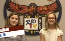 Rio TV, 10-8-19