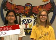 Rio TV, 10-16-19