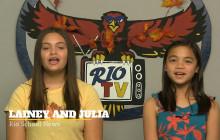 Rio TV, 10-28-19