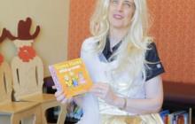 "Spooky Storytime ""Llama Llama Trick or Treat"" | Santa Clarita Public Library"