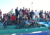 Santa Clarita Skatepark Dedication