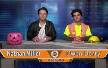 Saugus News Network, 10-31-19 | Halloween Driving PSA