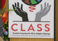 SSUSD Officials Host Inaugural Kickoff for New 'CLASS' Foundation