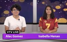 Valencia TV Live, 10-4-19 | Hispanic Heritage