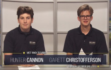West Ranch TV, 10-3-19 | Phone Dependency, Gas Prices Segment