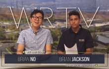 West Ranch TV, 10-17-19 | Cyberbullying PSA