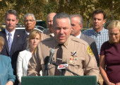 LASD Press Conference: Saugus High School Shooting