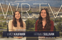 West Ranch TV, 11-13-19 | Student Spotlight