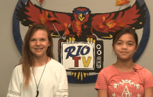 Rio TV, 11-13-19