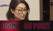 Love By The Swipe | CSUN On Point | 11-27-19