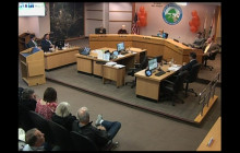 Santa Clarita City Council, November 12, 2019