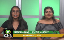 Canyon News Network, 11-7-19 | Wellness Center Updates