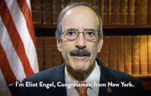 Weekly Democratic Response: Chairman Eliot Engel