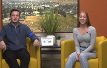 Golden Valley TV, 11-19-19 | First Take