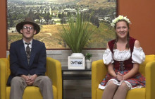 Golden Valley TV, 11-20-19 | The 39 Steps