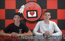 Hart TV, 11-5-19 | Save the Turtles Day
