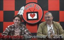 Hart TV, 11-6-19 | Stranger Things Day