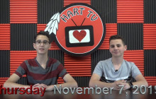 Hart TV, 11-7-19 | Ramen Day