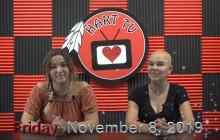 Hart TV, 11-8-19 | Veteran's Day Weekend