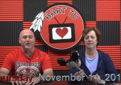 Hart TV, 11-14-19 | Teacher Take-Over