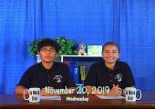 La Mesa Live, 11-20-19