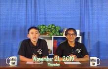 La Mesa Live, 11-21-19