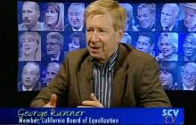 George Runner, Member, Calif. Board of Equalization