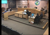 Planning Commission Meeting – November 5, 2019