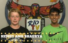 Rio TV, 11-5-19