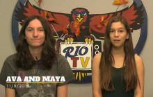 Rio TV, 11-8-19