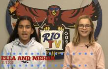 Rio TV, 11-21-19