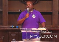 SCCF: Youth Sunday