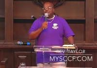 SCCF: Youth Sunday