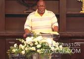 SCCF: Rev. C. Winston